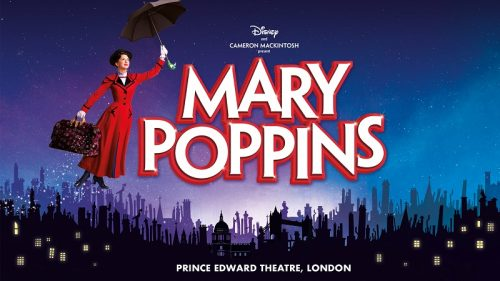 MARY POPPINS header image