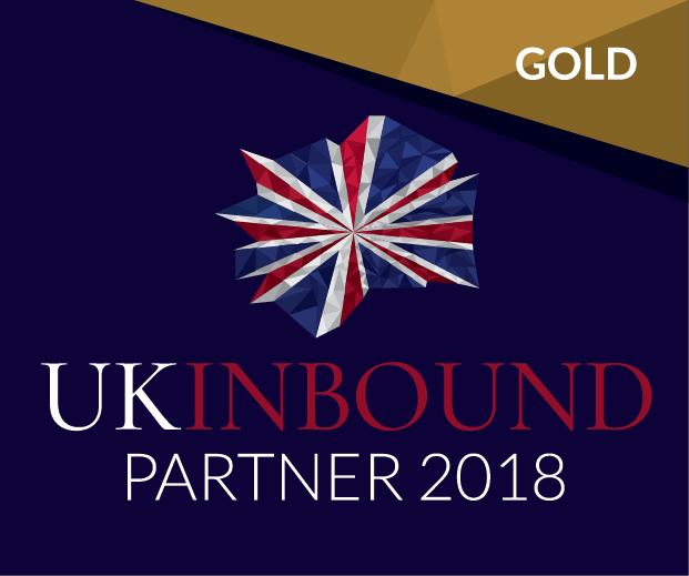 Partner Logo Gold 2018
