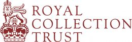 The Royal Collection Trust logo