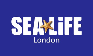 SEA LIFE + London with holding device (1)