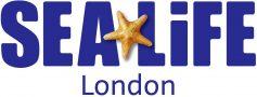 Sea Life London logo