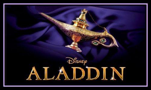 Aladdin header image