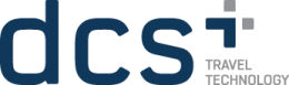 _DCS Travel Technologies logo