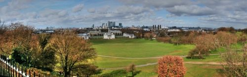 Discover Greenwich – Amazing Walking Tours header image