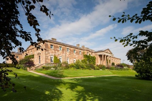The grand opening of Hillsborough Castle and Gardens header image