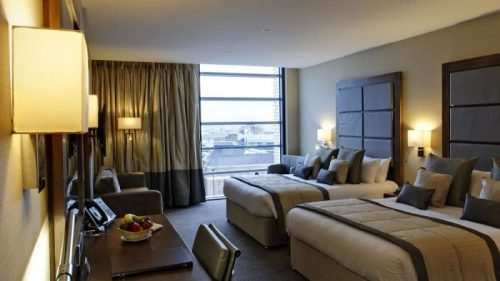 Jurys Inn & Leonardo Hotel Group announce new Central London hotels header image