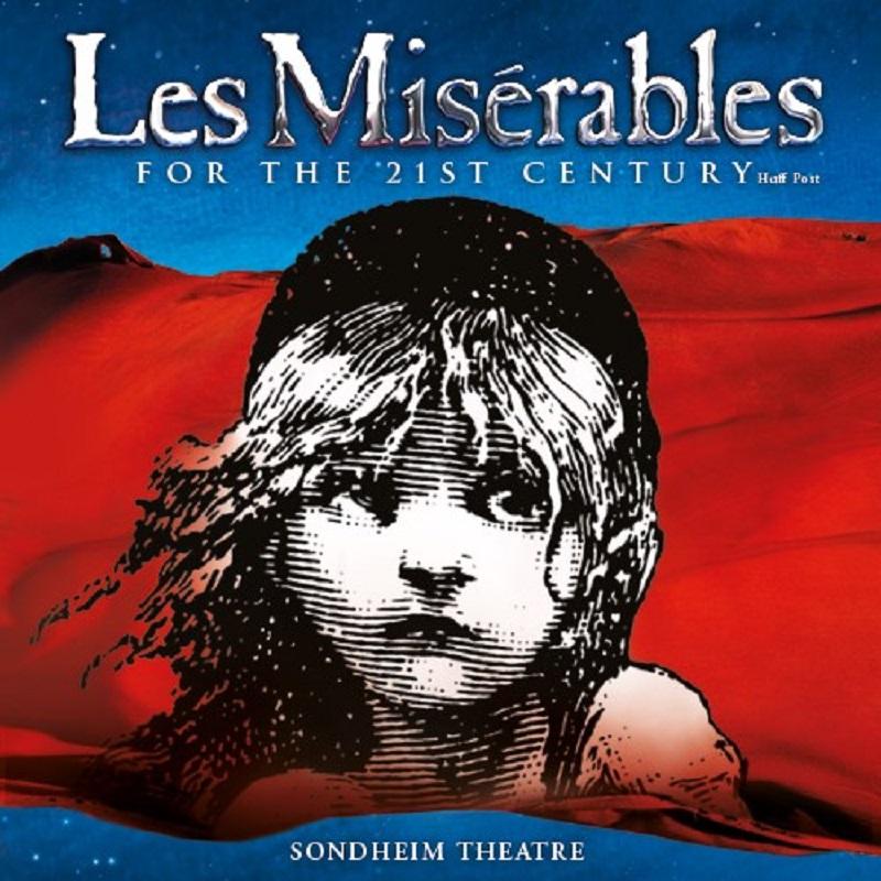 Les Miserables is back!