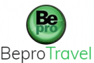 Bepro Travel logo