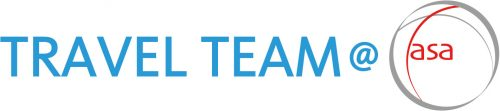 Travel Team @ ASA logo