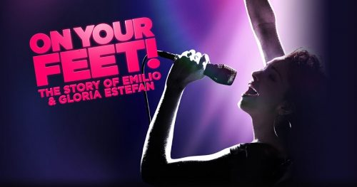 On Your Feet! header image
