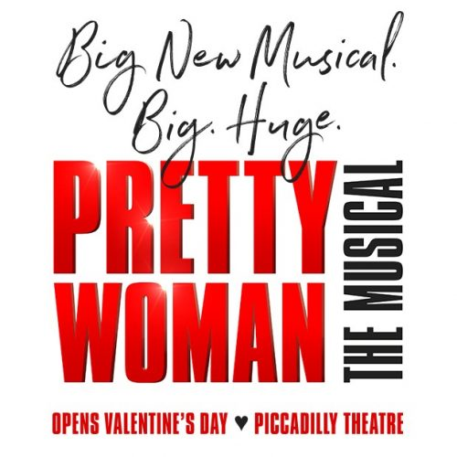 Pretty Woman the Musical header image