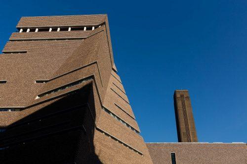 Tate Modern header image