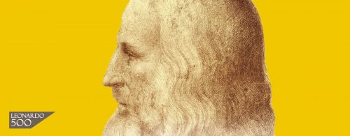 Exhibition Leonardo da Vinci: A Life in Drawing header image