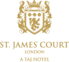St. James' Court logo