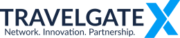 travelgate logo
