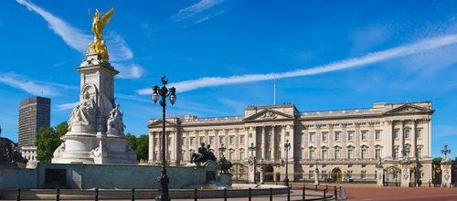Buckingham Palace – New opening dates header image