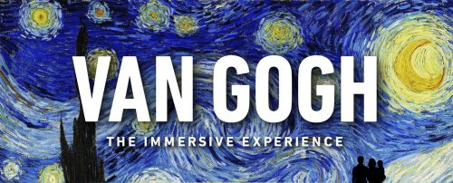 Van Gogh: The Immersive Experience header image