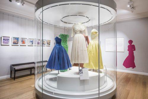 Fashion Story exhibition at Kensington Palace header image