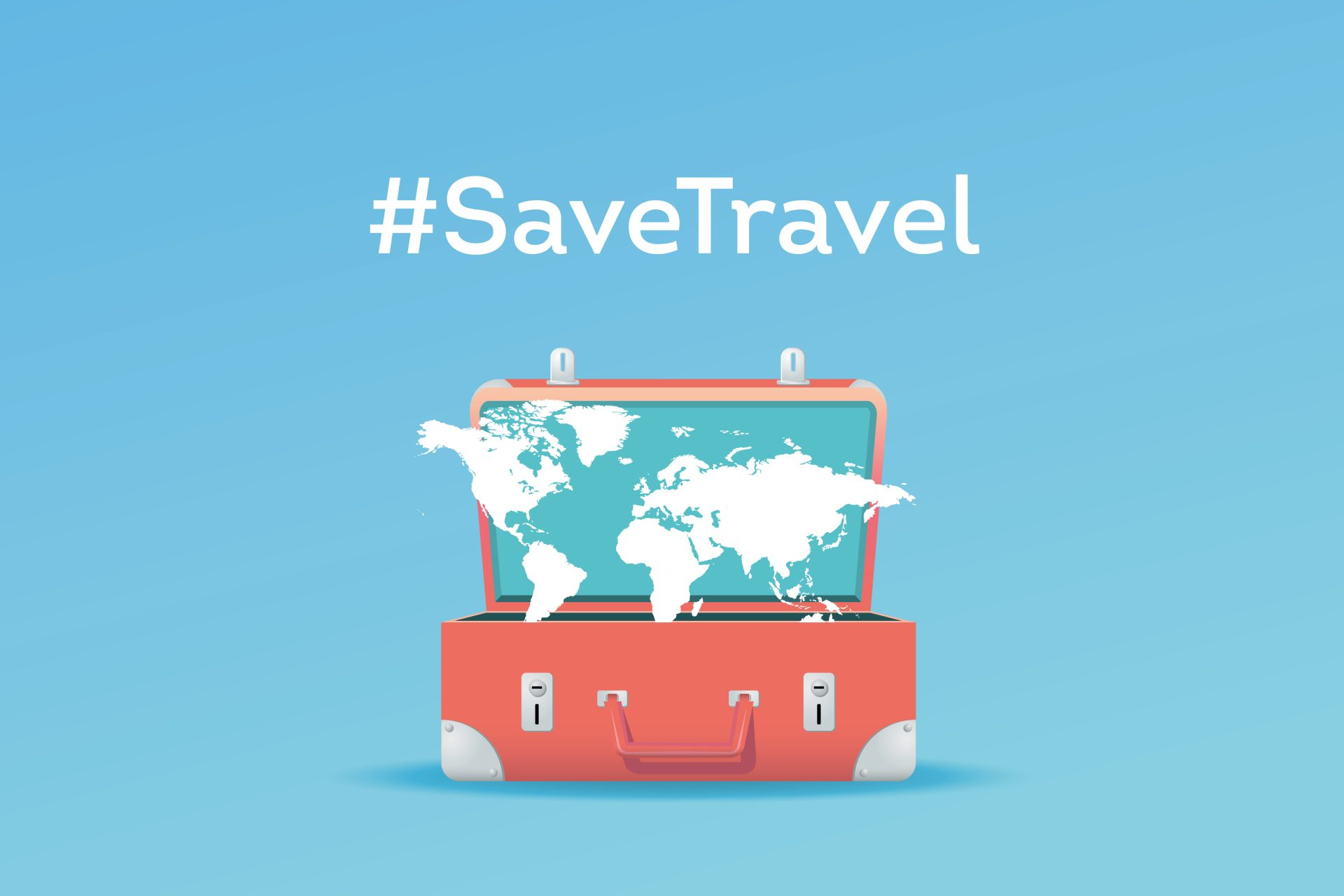 Save Travel web image